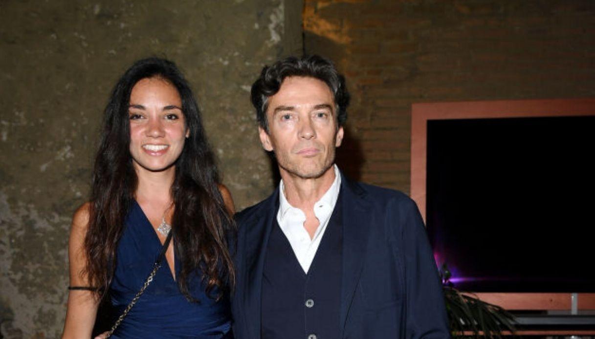 Nina Verdelli, compagna di Alessio Boni