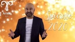 Ariete 2020: oroscopo dell'anno