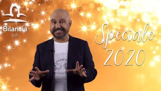 Bilancia 2020: oroscopo dell'anno