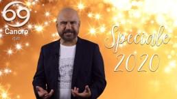 Cancro 2020: oroscopo dell'anno