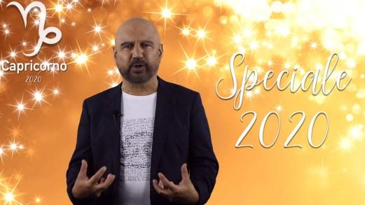 Capricorno 2020: oroscopo dell'anno