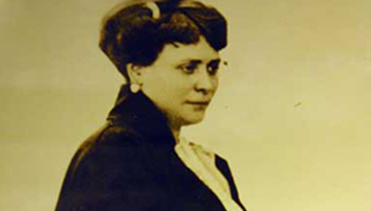 chi era Luisa Spagnoli