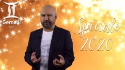 Gemelli 2020: oroscopo dell'anno