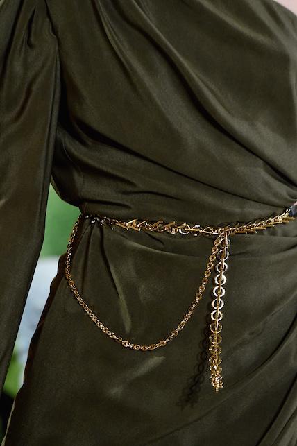 Come scegliere la cintura: consigli di look