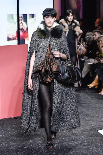 Pelliccia: come indossarla con stile
