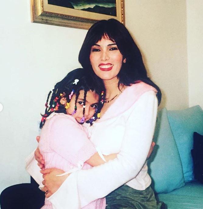 Madre Giulia Salemi