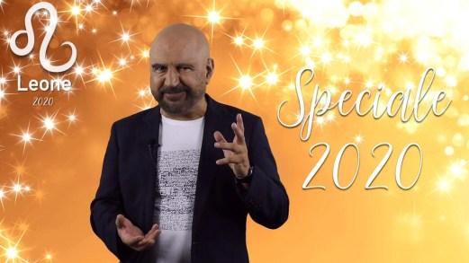 Leone 2020: oroscopo dell'anno