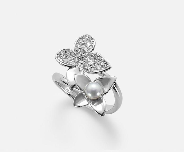Sparkling silver: ecco qualche idea super glam a tema argento