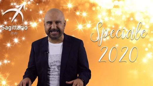 Sagittario 2020: oroscopo dell'anno