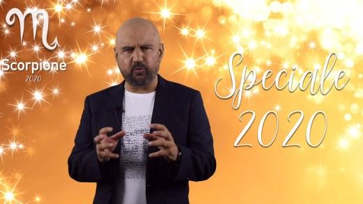 Scorpione 2020: oroscopo dell'anno