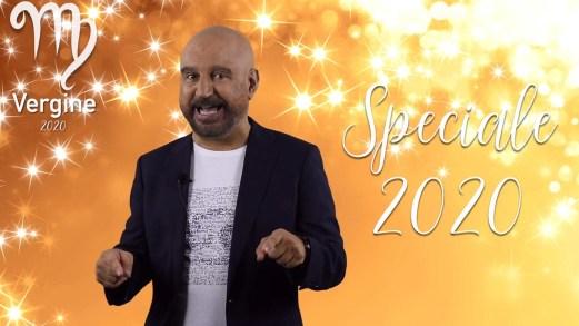 Vergine 2020: oroscopo dell'anno