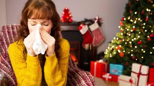 Allergie a Natale, come prevenirle e combatterle