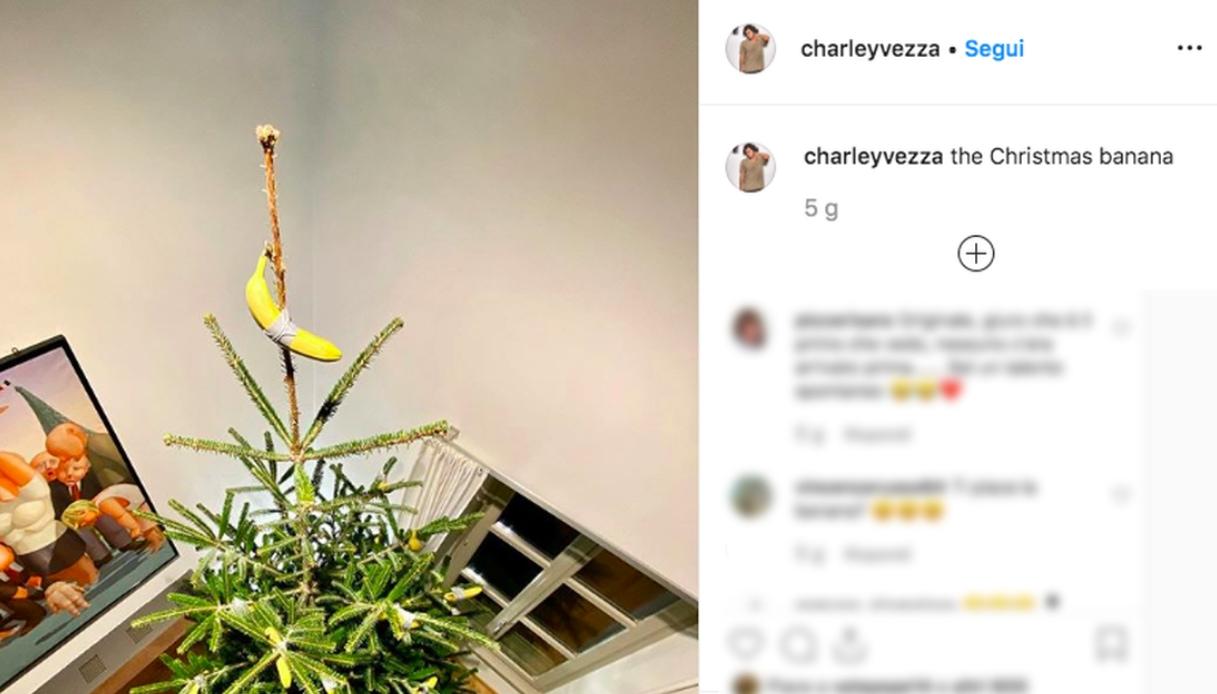 Charley Vezza Instagram