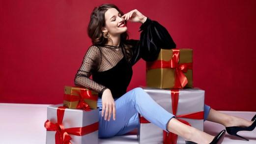 Come scegliere il regalo di Natale per lei