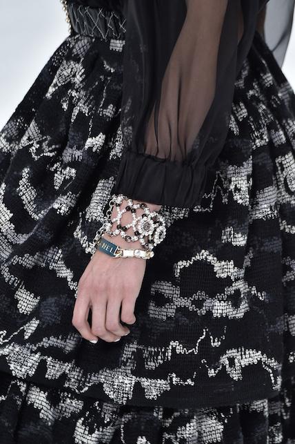 Come indossare i gioielli XXL