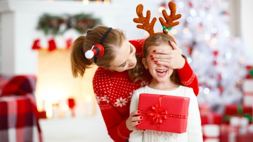 Idee regalo Natale per un bambino