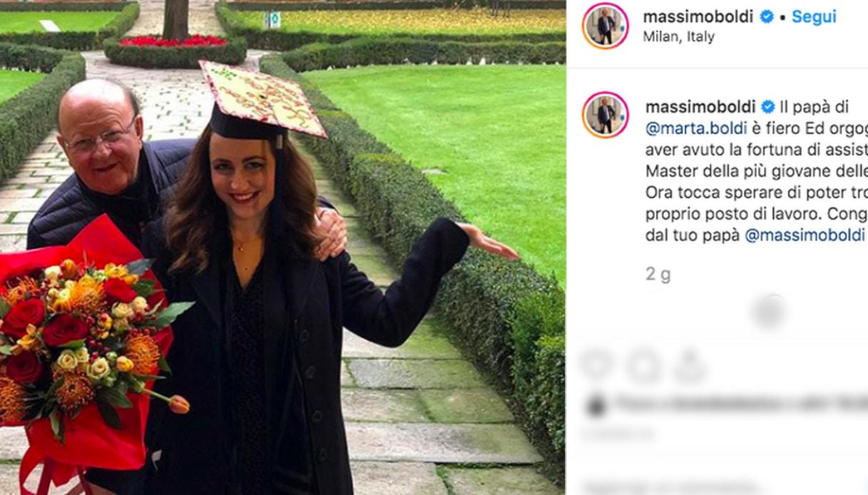 Irene Fornaciari Instagram