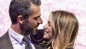 Luca Argentero e Cristina Marino si sposano: l'emozionante annuncio dell'attrice