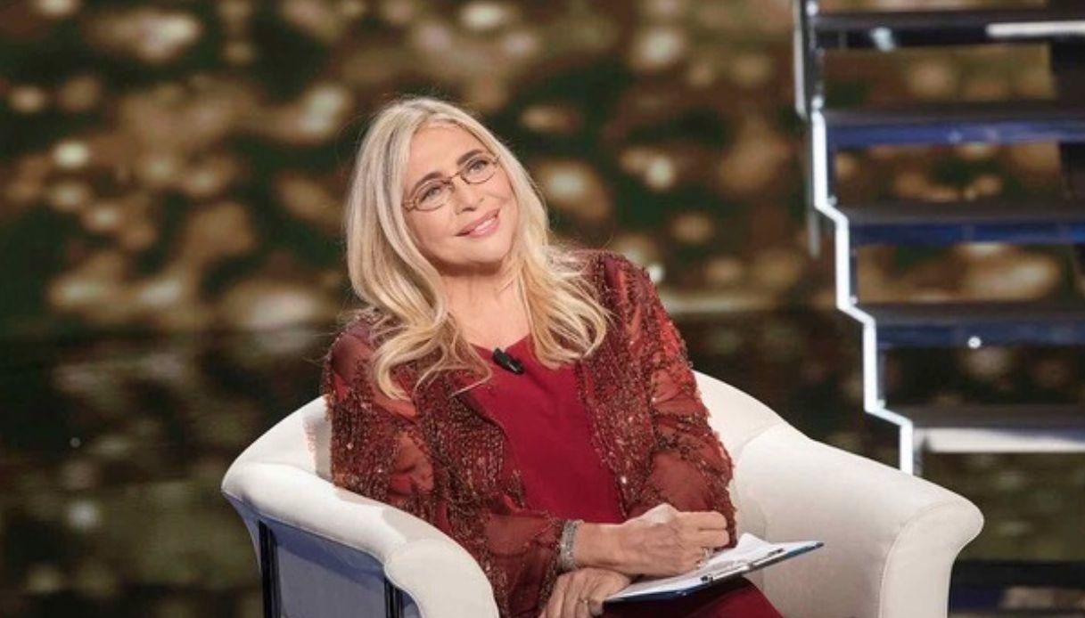 Chi sono i primi ospiti della prima puntata del programma La Porta dei Sogni, condotto da Mara Venier