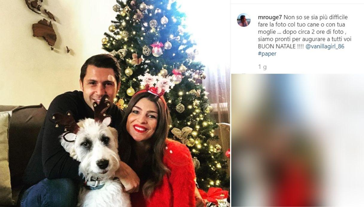 Cristina Chiabotto, il marito Marco Roscio rompe il silenzio dopo le indiscrezioni sulla gravidanza