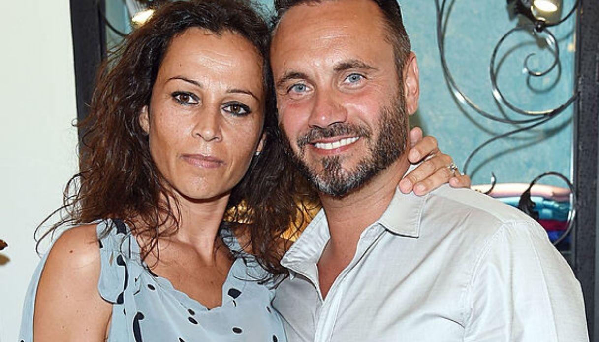Chi è Patrizia Vacondio, la moglie di Nek