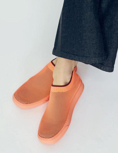 Max&Co. Oya Sneakers - i nuovi colori per la SS 2020 - ( Photo Max&Co.)