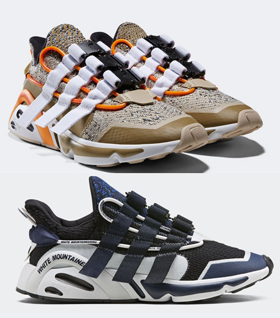 adidas Originals x White Mountaineering P/E 2020