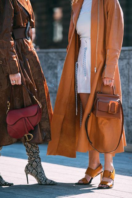 Foto archivio - Milan Fashion Week Fall/Winter 2019 - Milan, Italy Photographer: Jason Jean / Blaublut-Edition.com