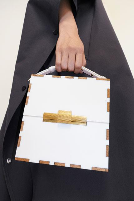 Bottega Veneta: la pre fall 2020 - ( foto: Bottega Veneta)