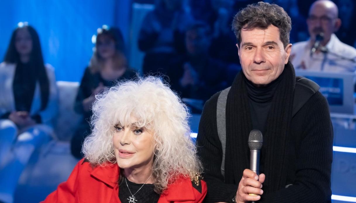 Claudio Rego, il marito di Donatella Rettore