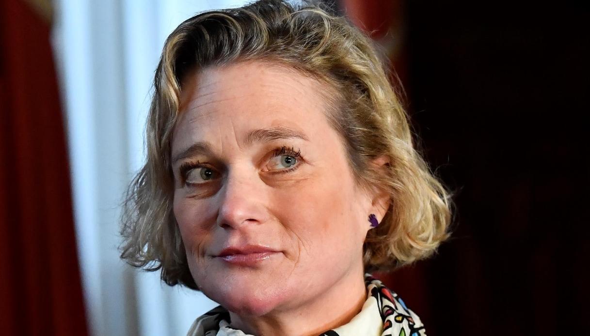 Delphine Boël, la figlia segreta dell'ex Re Alberto II del Belgio