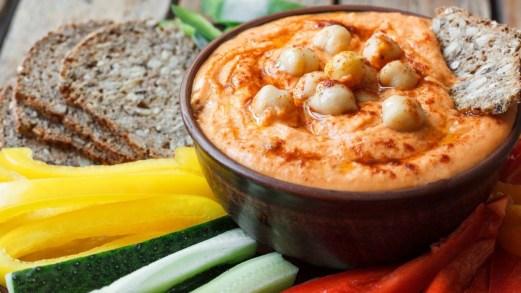 Dieta coi ceci per ridurre colesterolo e trigliceridi