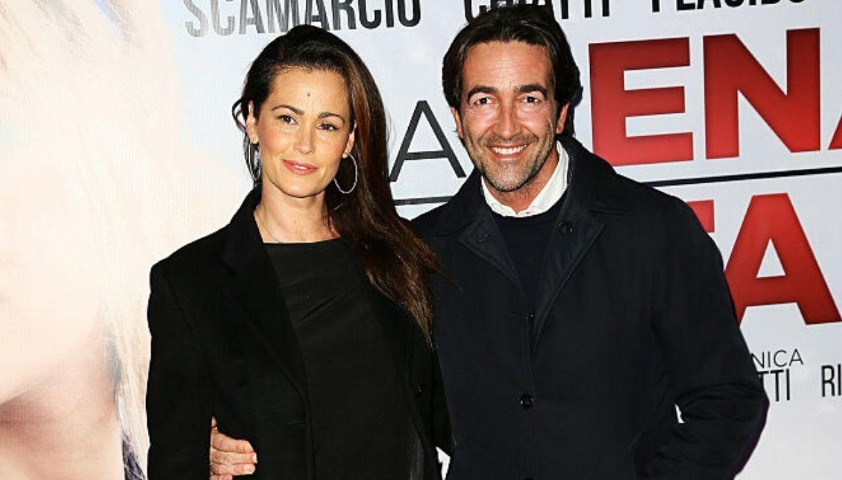 Luca Barbato, marito di Samantha De Grenet