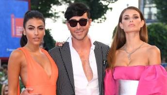 Matteo Evandro Manzini si racconta: dallo scandalo di Venezia al look perfetto
