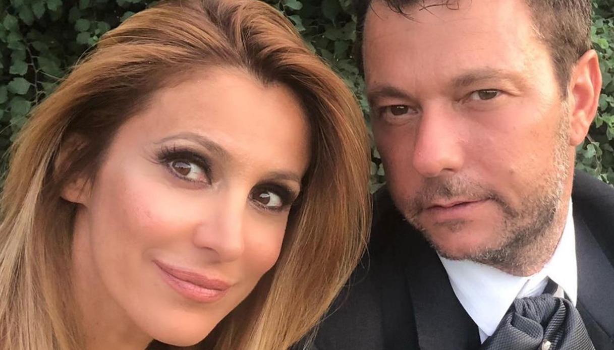 Roberto Parli, il marito di Adriana Volpe