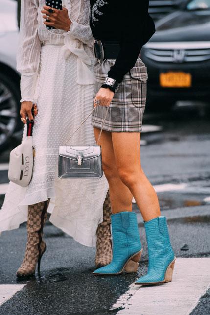 New York Fashion -Photographer: Jason Jean / Blaublut-Edition.com