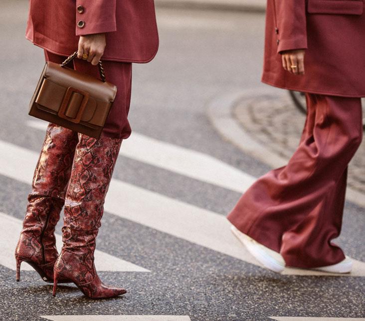 New York Fashion Week - Photographer: Jason Jean / Blaublut-Edition.com
