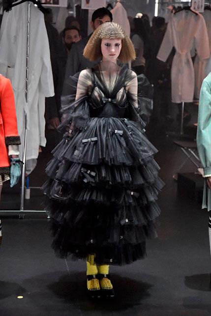 Gucci - Runway - Milan Fashion Week Fall/Winter 2020/21 - GettyImages