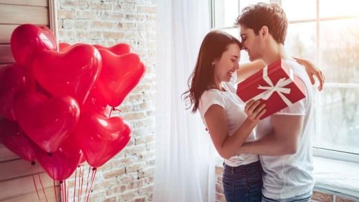 Idee regalo originali per San Valentino (senza spendere troppo)