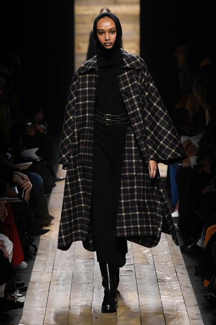 Michael Kors per l'autunno 2020 - La sfilata a New York