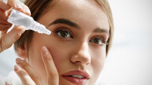Coronavirus, la prevenzione passa anche dagli occhi