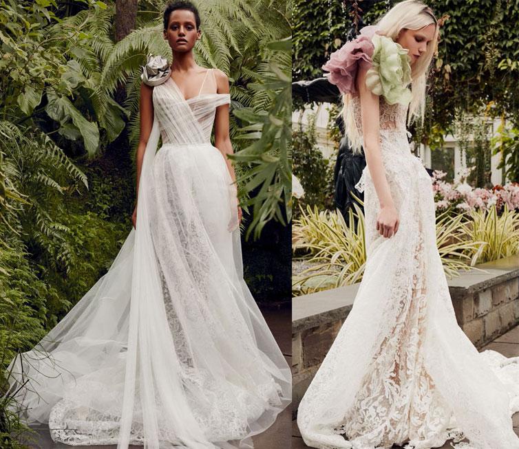 Vera Wang - Collezione Bridal - ss 2020