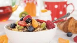 7 colazioni buone e sane per i bambini che stanno a casa