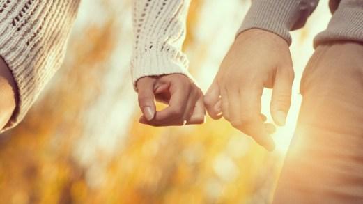 #TuttoAndràBene perché cammineremo insieme