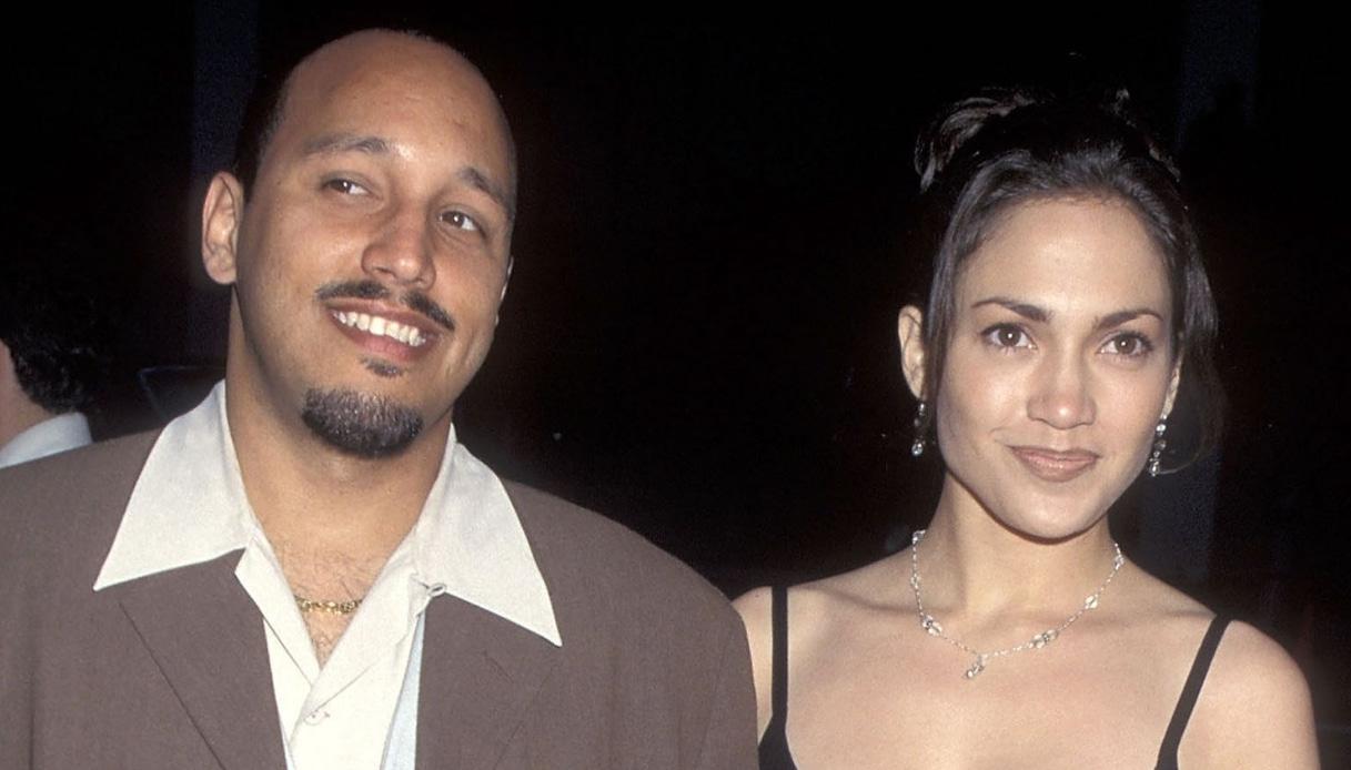 David Cruz, l'ex compagno di Jennifer Lopez