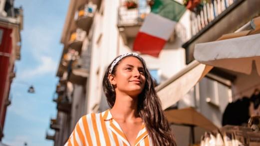 #TuttoAndràBene, perché siamo italiani