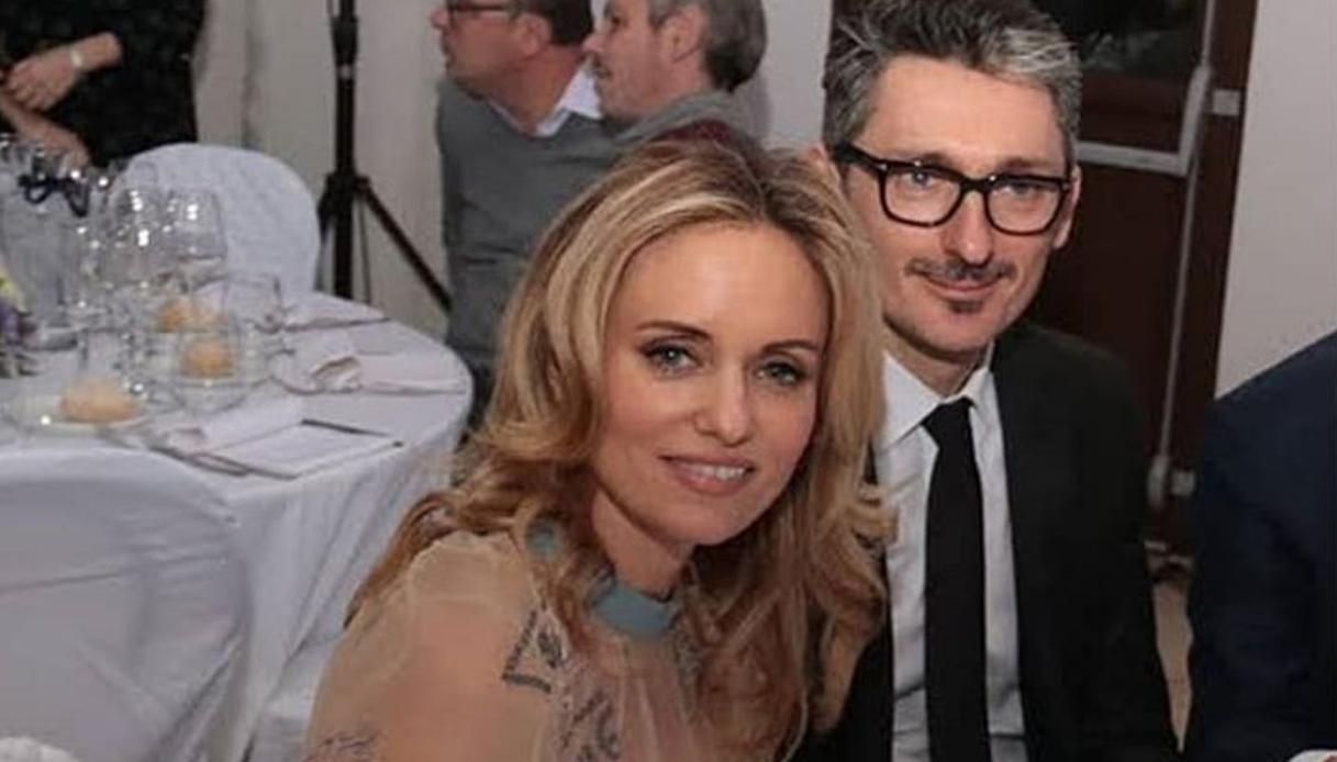 Justin Mattera e il marito Fabrizio Cassata