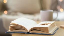 Dieci libri per #stareacasa e sentirsi meno soli
