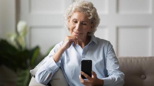 #TuttoAndràBene perché ci sono le nonne. Anche se lontane