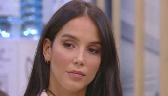 """GF Vip, Paola Di Benedetto contro Zequila: """"Troppi sbagli, ma è stato sempre perdonato"""""""